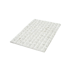 2 Thermobonded White Felt